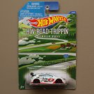 Hot Wheels 2015 Road Trippin' Megane Trophy Renault Sport