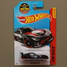 Hot Wheels 2015 HW Race SRT Viper GTS-R (black)