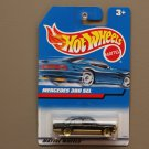 Hot Wheels 1998 Collector Series Mercedes 380 SEL (black)