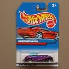 Hot Wheels 1998 Collector Series Mercedes 540K (purple)