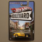 Hot Wheels Boulevard Case N Ford GT