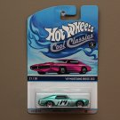 [MISSING PIECE ERROR] Hot Wheels 2014 Cool Classics '69 Mustang Boss 302