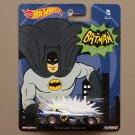 Hot Wheels 2015 Pop Culture '78 Corvette Funny Car (DC Comics Classic TV Series Batman)