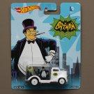 Hot Wheels 2015 Pop Culture '49 Ford COE (DC Comics Classic TV Series Batman)