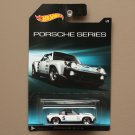 Hot Wheels 2015 Porsche Series Porsche 914-6 (white)