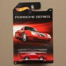 Hot Wheels 2015 Porsche Series Porsche 959 (red)