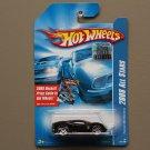 Hot Wheels 2008 HW All Stars Tooned Ferrari 360 Modena (black)