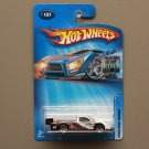Hot Wheels 2005 Collector Series Pikes Peak Toyota Tacoma (white)
