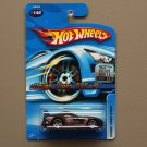 Hot Wheels 2005 Collector Series Dodge Viper GTS-R (black)