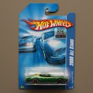 Hot Wheels 2008 HW All Stars '71 Plymouth GTX (green)