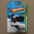 Hot Wheels 2013 HW Imagination Batman Batcopter (Batmobile) (SEE CONDITION)
