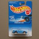 Hot Wheels 1997 Collector Series Porsche 930 (blue)