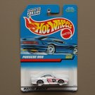 Hot Wheels 1998 Collector Series Porsche 959 (white)