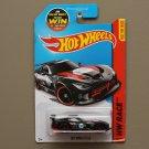 Hot Wheels 2015 HW Race SRT Viper GTS-R (black) (SEE CONDITION)