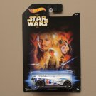Hot Wheels 2014 Star Wars (Walmart Exclusive) (COMPLETE SET OF 8)