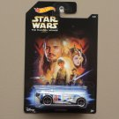 Hot Wheels 2014 Star Wars Gearonimo