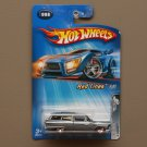 Hot Wheels 2005 Red Lines 8 Crate (grey)