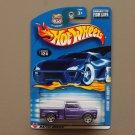 Hot Wheels 2003 Collector Series Custom '69 Chevy (purple)