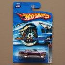 Hot Wheels 2006 Red Line '68 Nova (purple)