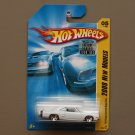 Hot Wheels 2008 First Editions '69 Dodge Coronet Super Bee (white)