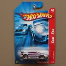 Hot Wheels 2007 Code Cars Lotus Esprit (silver)