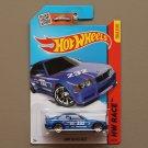 Hot Wheels 2015 HW Race BMW E36 M3 Race (blue)