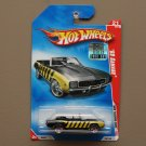 Hot Wheels 2008 Web Trading Cars '69 Camaro (black)
