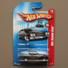 Hot Wheels 2008 Web Trading Cars '70 Chevelle SS (grey)