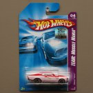 Hot Wheels 2008 Team Muscle Mania '68 Chevy Nova (red)