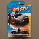 Hot Wheels 2011 HW Premiere Diesel Duty (silver)