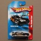 Hot Wheels 2008 Web Trading Cars Nissan Skyline (black)