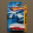 Hot Wheels 2008 New Models '69 Dodge Coronet Super Bee (red)