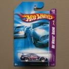 Hot Wheels 2007 HW Racing 24/Seven (blue)
