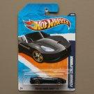 Hot Wheels 2011 Faster Than Ever Ferrari California (black)