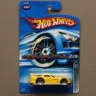 Hot Wheels 2006 Mopar Madness Dodge Viper GTS-R (yellow)