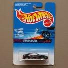 Hot Wheels 1997 Rockin' Rods Series Ferrari 355 (black)