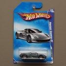 Hot Wheels 2009 Dream Garage Porsche Carrera GT (grey)