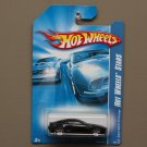 Hot Wheels 2008 HW All Stars Aston Martin V8 Vantage (black)