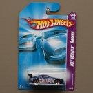 Hot Wheels 2008 Team HW Racing Nissan Silvia (blue)