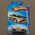 Hot Wheels 2009 Dream Garage Nissan Skyline GT-R [R32] (champagne)