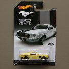 Hot Wheels 2014 Mustang 50 Years 1967 Ford Mustang