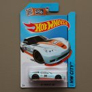 Hot Wheels 2015 HW City '09 Corvette ZR1 (gulf blue)