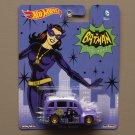 Hot Wheels 2015 Pop Culture School Busted (DC Comics Classic TV Series Batman)