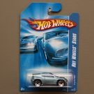 Hot Wheels 2007 HW All Stars Toyota RSC (pearlescent blue)