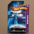 Hot Wheels 2006 Motown Metal '70 Chevelle SS (black)