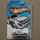 [ASSEMBLY ERROR] Hot Wheels 2013 HW City Mazda RX-7 (silver) (Treasure Hunt)