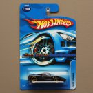 Hot Wheels 2006 Collector Series Enzo Ferrari (black)