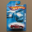 Hot Wheels 2007 HW All Stars Porsche 911 GT3 Cup (burgundy)
