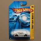 Hot Wheels 2007 New Models Porsche Cayman S (silver)