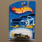 Hot Wheels 2001 Collector Series Ferrari 333 SP (black)